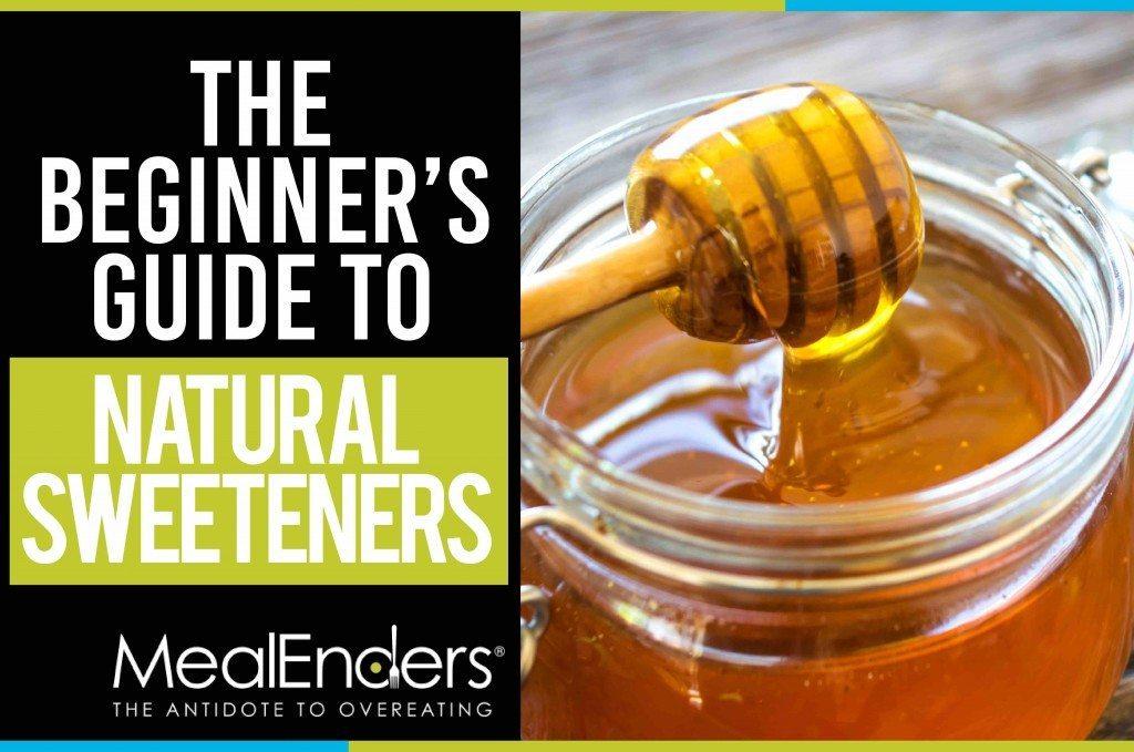 Natural Sweeteners Guide