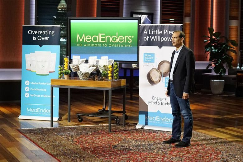 Incredible Weight Loss Product Seen On Sharktank Mealenders