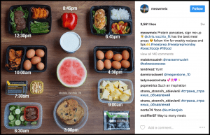 14 Inspiring Instagram Accounts to Follow for Weight Loss and Fitness Motivation