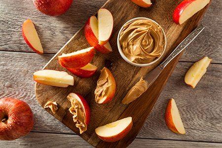 under 200 calorie snacks