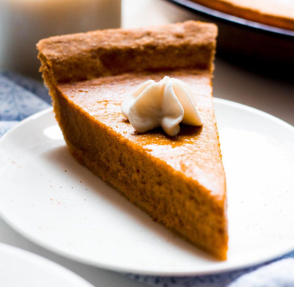 Calories in Thanksgiving Favorites