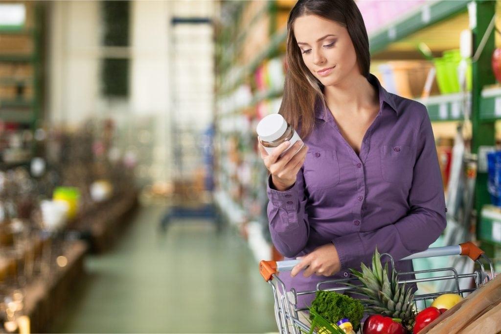 Fake Health Foods